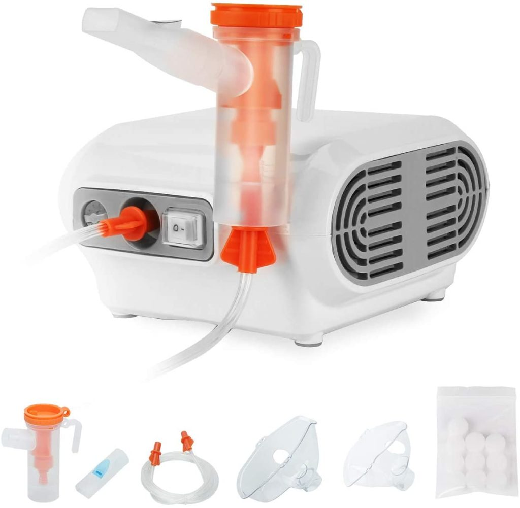 Best Portable Nebulizers